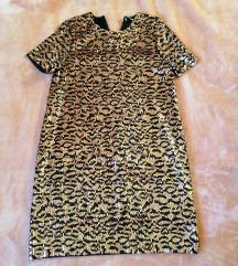 Novogodišnje haljinica