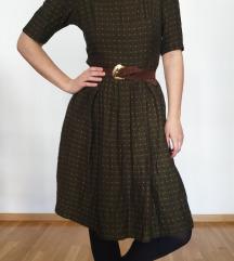 Slatka vintage haljina