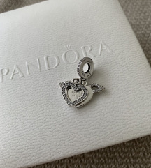 [NOVO] Pandora Spread Your Wings and Fly