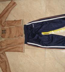 Topla Motion jakna 4 g