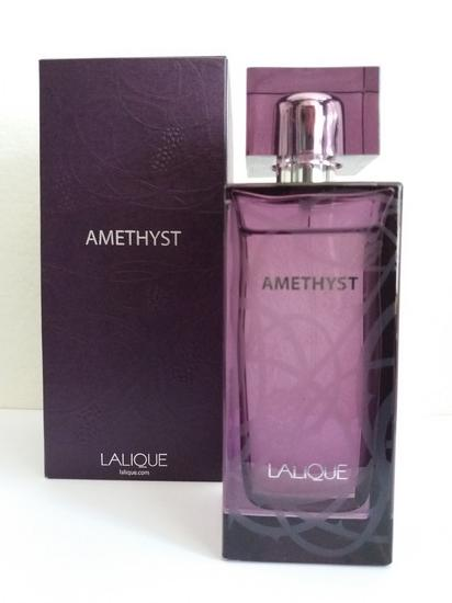 Lalique Amethyst prodajem