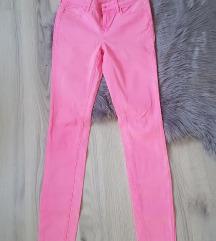 pink trapke