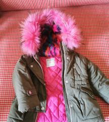 Djecija moderna jakna