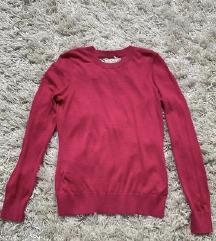 Kors pulover
