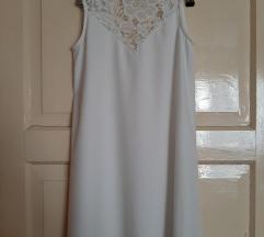 Bijela haljina L.B.C.