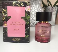 Zlatan Ibrahimović Myth Bloom parfem