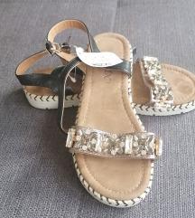 Nove Le Edo sandale