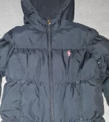 Ralph Lauren jakna vl.6-7 godina