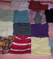 Lot 24 majica dugih rukava