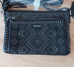 Desigual torbica -ukljucena pt