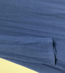 Iwie plava XL haljina