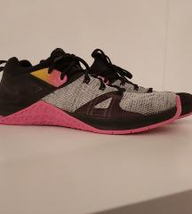 Nike Metcon tenisice jednom obuvene