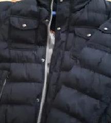 Muška jakna - zimska
