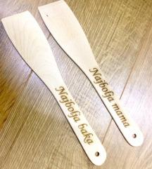 Kuhinjska lopatica - natpis po želji