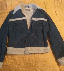 Zimska jakna Levis