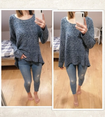 Pulover/džemper, vel. L/XL (40/42)