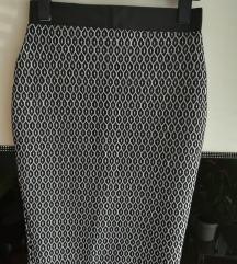 Uska suknja (nova) - sniženo %%