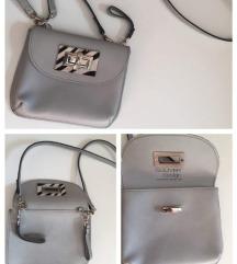 Mala kozna torbica Guliver