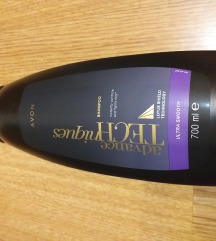 Zaglađujući šampon