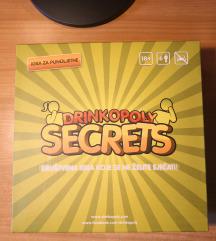 Drinkopoly Secrets