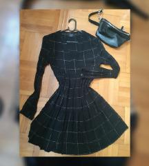Lot, haljina i torbica