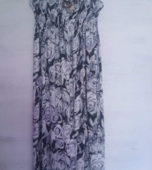 Dugačka haljina XL