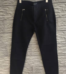 MANGO suit hlače-38