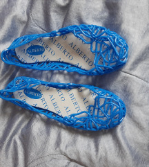Nove sandale za vodu
