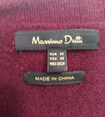 Massimo Dutti zimska tunika/haljina