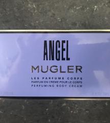 MUGLER ANGEL nova zapakirana krema 200 ml