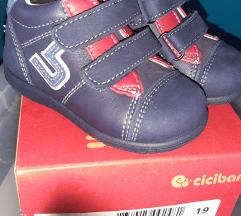 Cipele Kožne nove