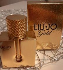 LIU JO Gold parfem edp+gratis Pt 🥰