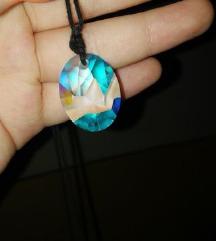 Kristal ogrlica