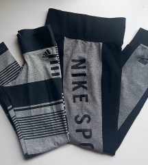 Lot tajica (Adidas i Nike)