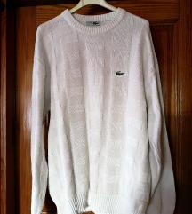 Vesta pulover Lacoste
