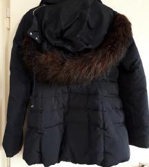 Zara topla zimska jakna