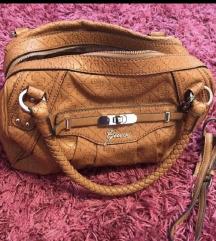 Guess smeđa torba