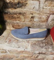 Graceland plave cipele