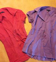 Bluze/kosulje/prsluci 10kn