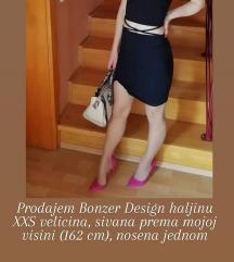 bonzer design haljina