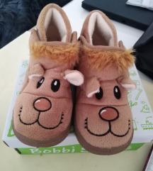Nove papuče 24