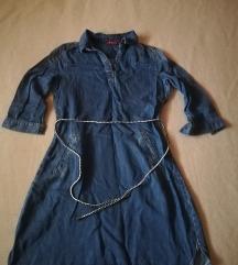 Jeans haljina S'Oliver