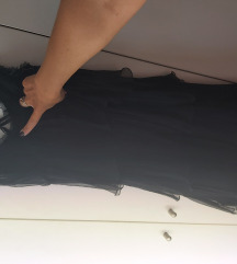 Naf naf haljina s volanima S