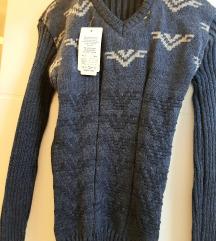 Nov vuneni džemper