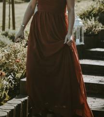NOVO! Sniženo ! Svečana haljina