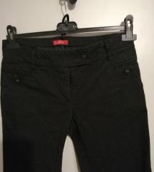 nove crne  hlače