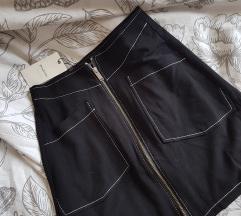 Nova suknja s etiketom