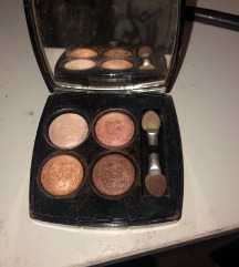 Chanel les 4  ombres paletica