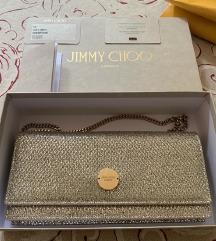 Nova original Jimmy Choo torba s etiketom