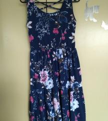 AKCIJA - nova cvjetna haljina